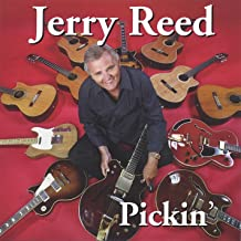 jerry reed album covers