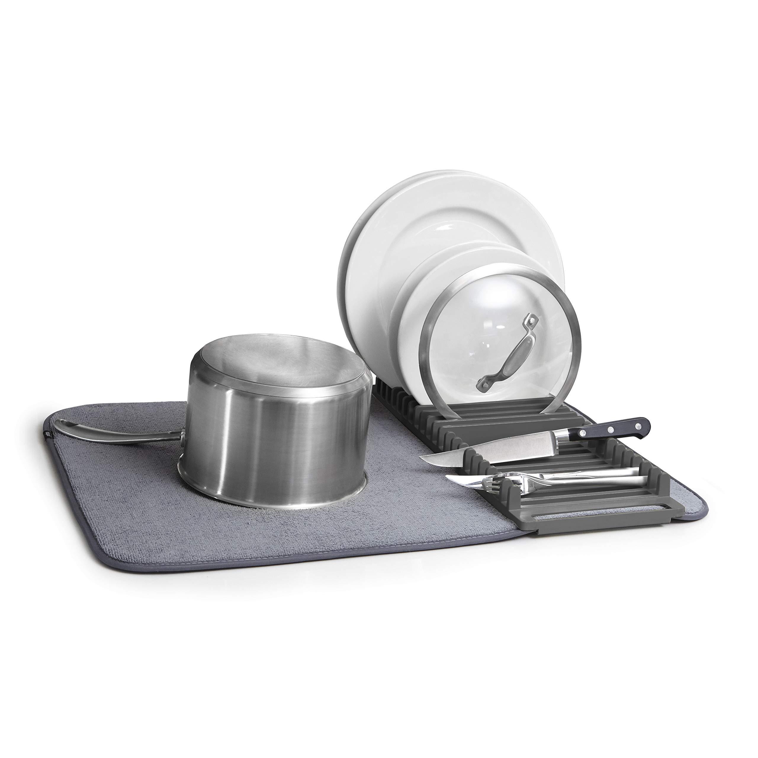 Umbra 330720 149 Drying Microfiber Charcoal