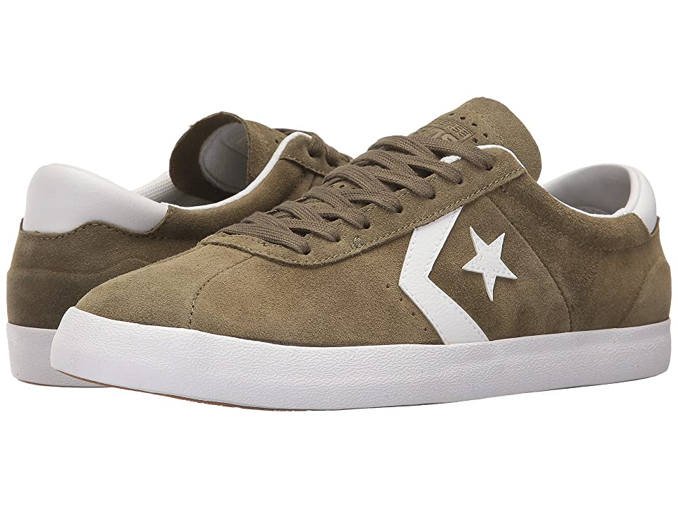 Converse Skate Breakpoint Pro Ox (Medium Olive/White) Men
