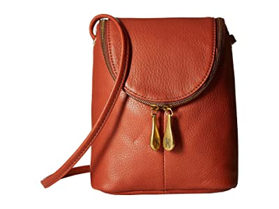 Hobo Fern (Sienna) Cross Body Handbags