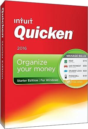 Amazon com: Intuit - Money Management & Budgeting / Personal