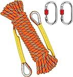NTR Outdoor Climbing Rope