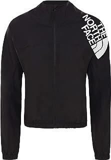 The North Face Women's TRAIN N LOGO WIND JACKET - EU Jackets