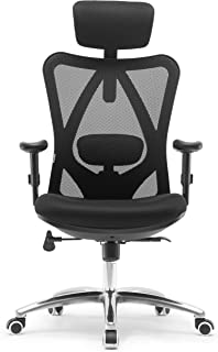 Best sihoo ergonomic office chair computer desk chair Reviews