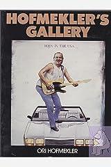 Hofmekler's Gallery Broché