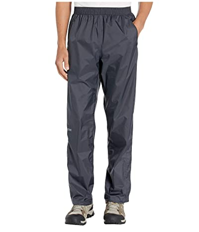 Marmot PreCip(r) Eco Pants (Dark Steel) Men