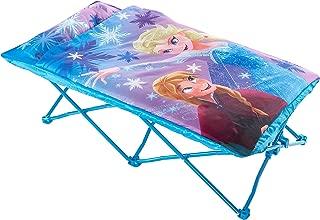 Disney Frozen Portable Slumber Cot