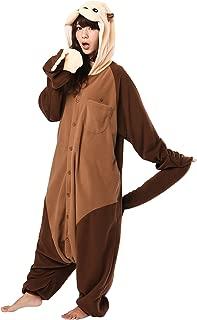 otter onesie
