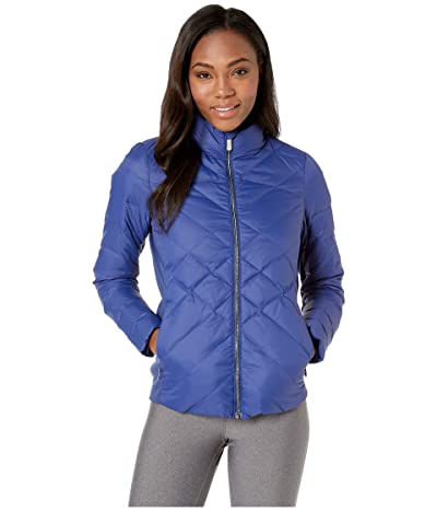 The North Face Lucia Hybrid Down Jacket (Flag Blue) Women