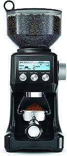 Breville BCG800BSXL Smart Grinder Coffee Machine, Black Sesame