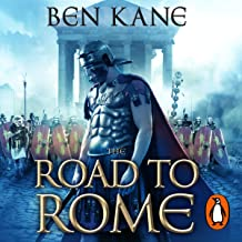 The Road to Rome: Forgotten Legion Chronicles 3