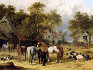 Best farmyard scene tiles Reviews