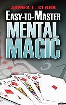 Easy-to-Master Mental Magic (Dover Magic Books)