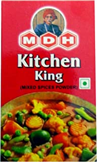 mdh kitchen king
