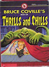 Bruce Coville's Box of Thrills and Chills: Book of Aliens, Book of Ghosts, Book of Monsters & Book of Nightmares