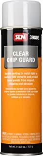 Best clear chip guard Reviews