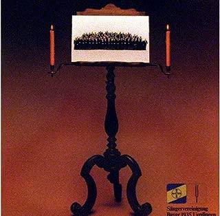 SÄNGERVEREINIGUNG BAYER 1935 UERDINGEN [Vinyl LP record]