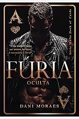 FÚRIA OCULTA: Máfia Deck of Cards eBook Kindle