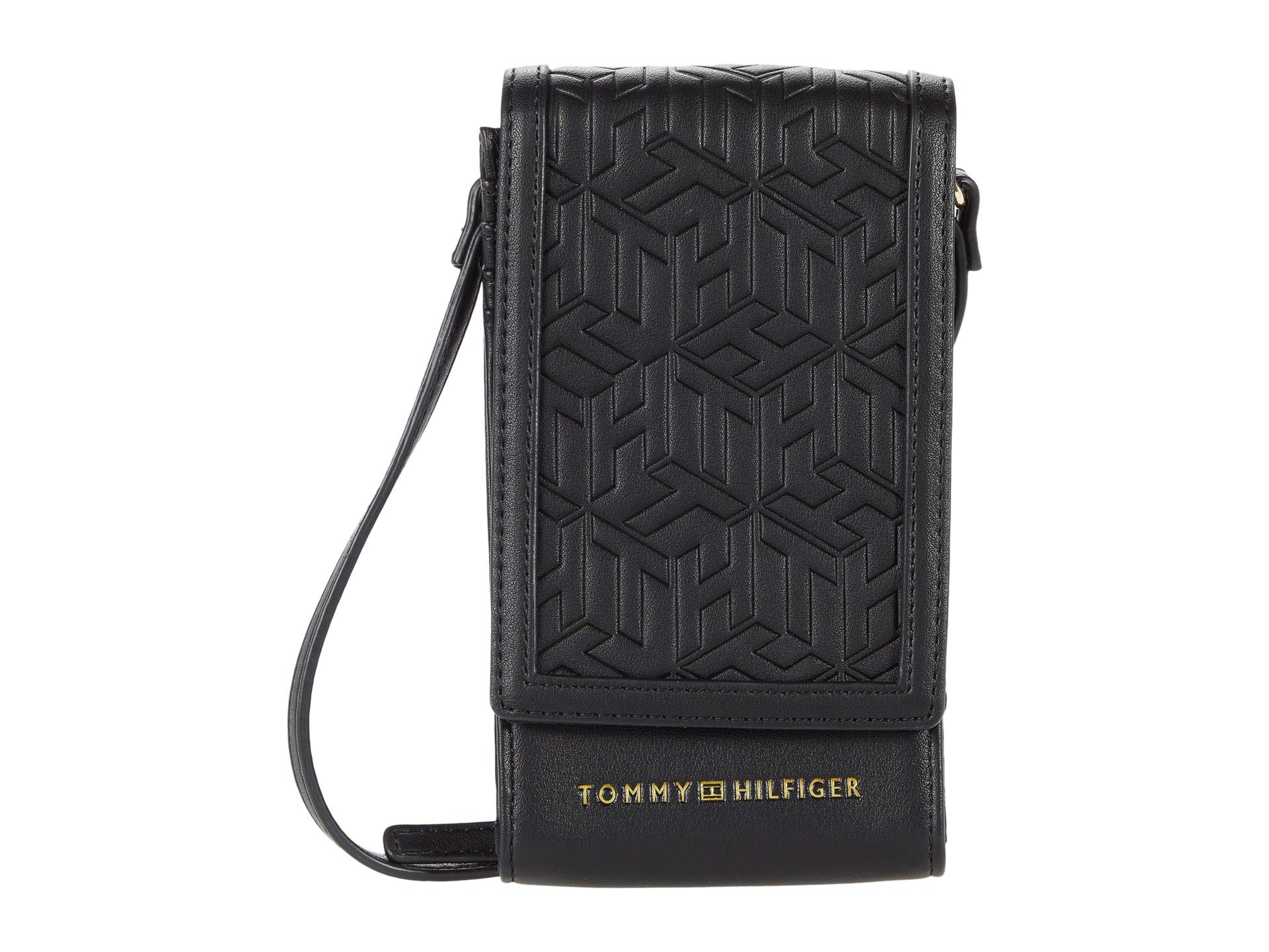 Tommy Hilfiger Tommy Hilfiger April iPhone® Crossbody - Embossed PVC