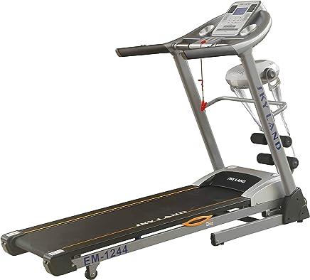 Skyland Treadmill - EM-1244Grey