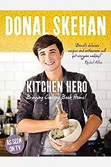 Kitchen Hero Kindle Edition