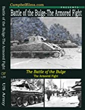 The Battle of the Bulge-The Armored Fight-great old vintage films