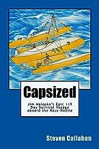 Capsized: Jim Nalepka's Epic 119 Day Survival Voyage Aboard the Rose-Noelle