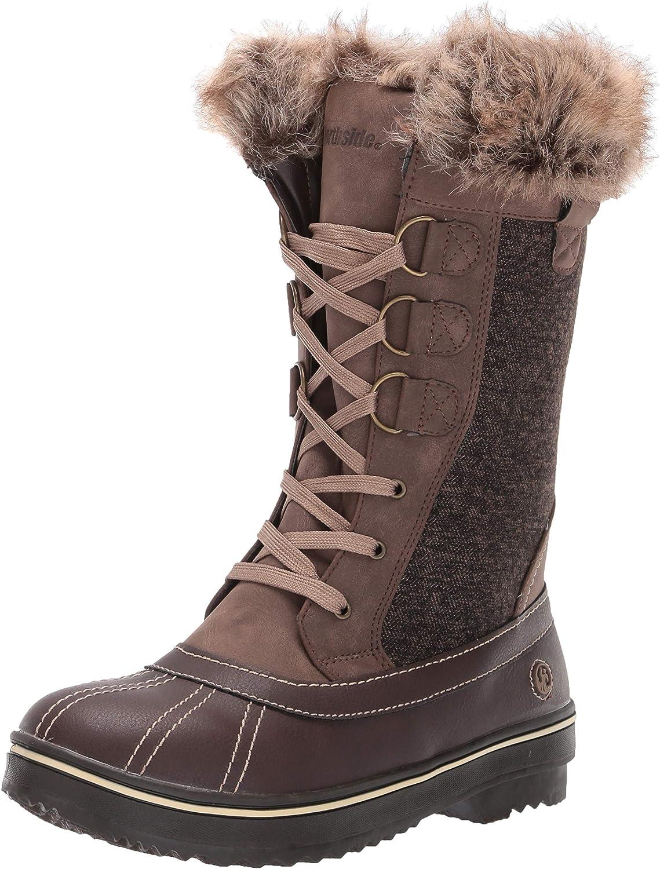 Northside Womens Bishop Snow Boot