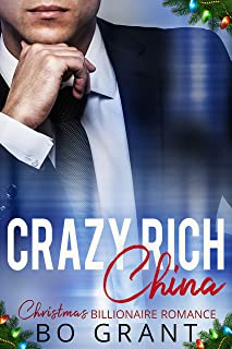 Crazy Rich China (Her Billionaire Series Book 2) (English Edition)