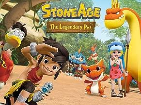 Stone Age The Legendary Pet
