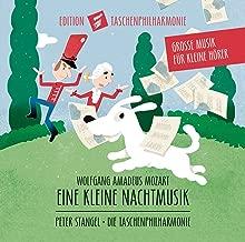 EINE KLEINE NACHTMUSIK - MOZAR