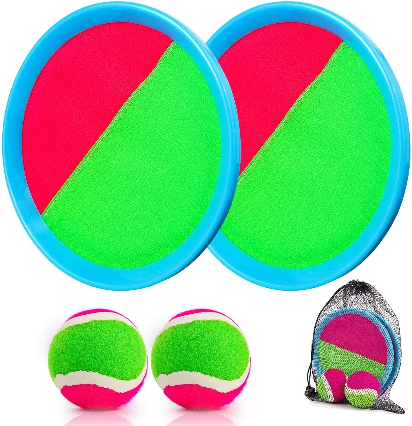Develop Smarter Toss and In stock Attention brand Catch GameDevelop Paddle Smart Ball Set