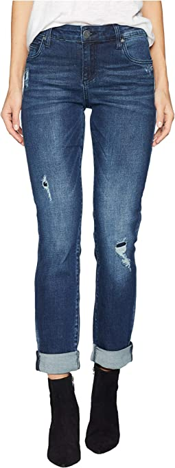 Catherine Boyfriend Jeans in Emphatic