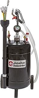 JohnDow Industries Crew Chief JDI-6EV 6 Gallon Fluid Evacuator