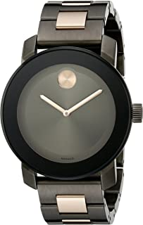 Movado Womens 3600327 Stainless Steel Watch