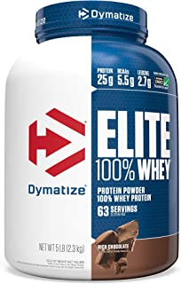 Best super protein amino 6000 dymatize Reviews