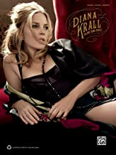 Diana Krall -- Glad Rag Doll: Piano/Vocal/Guitar