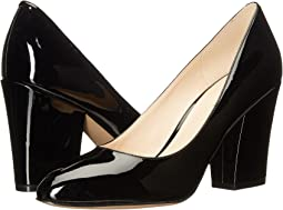 Nine West - Scheila Block Heel Pump