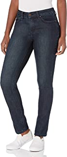 SLIM-SATION Women's 5 Pockets Jean Pant