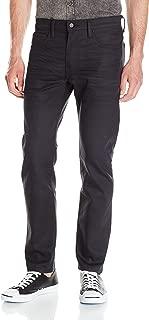Men's 502 Regular Taper Jeans, Pepper Pot - Stretch, 36Wx34L