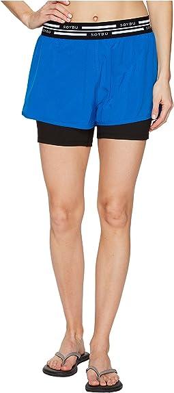 Fixie Shorts