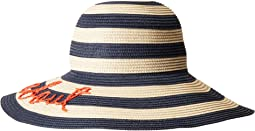 Kate Spade New York - Out and About Sunhat