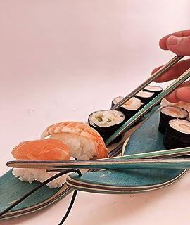 Skateboard Sushi Kit