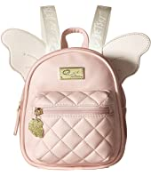 Luv Betsey Flutter Kitch Wing Mini Backpack