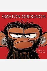 Gaston Grognon (French Edition) Kindle Edition