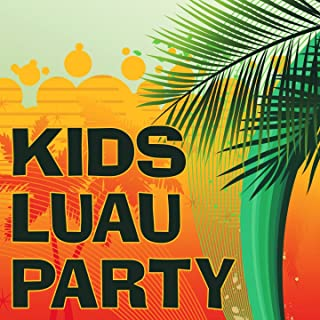 Kids Luau Party