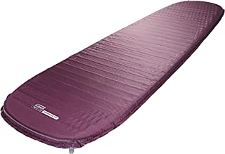 Kathmandu Ascent Women's Self Inflating Mat Hike 38mm Airbed Camp Travel