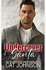 Undercover Santa: A second chance holiday romance (Small Town Secrets) Kindle Edition