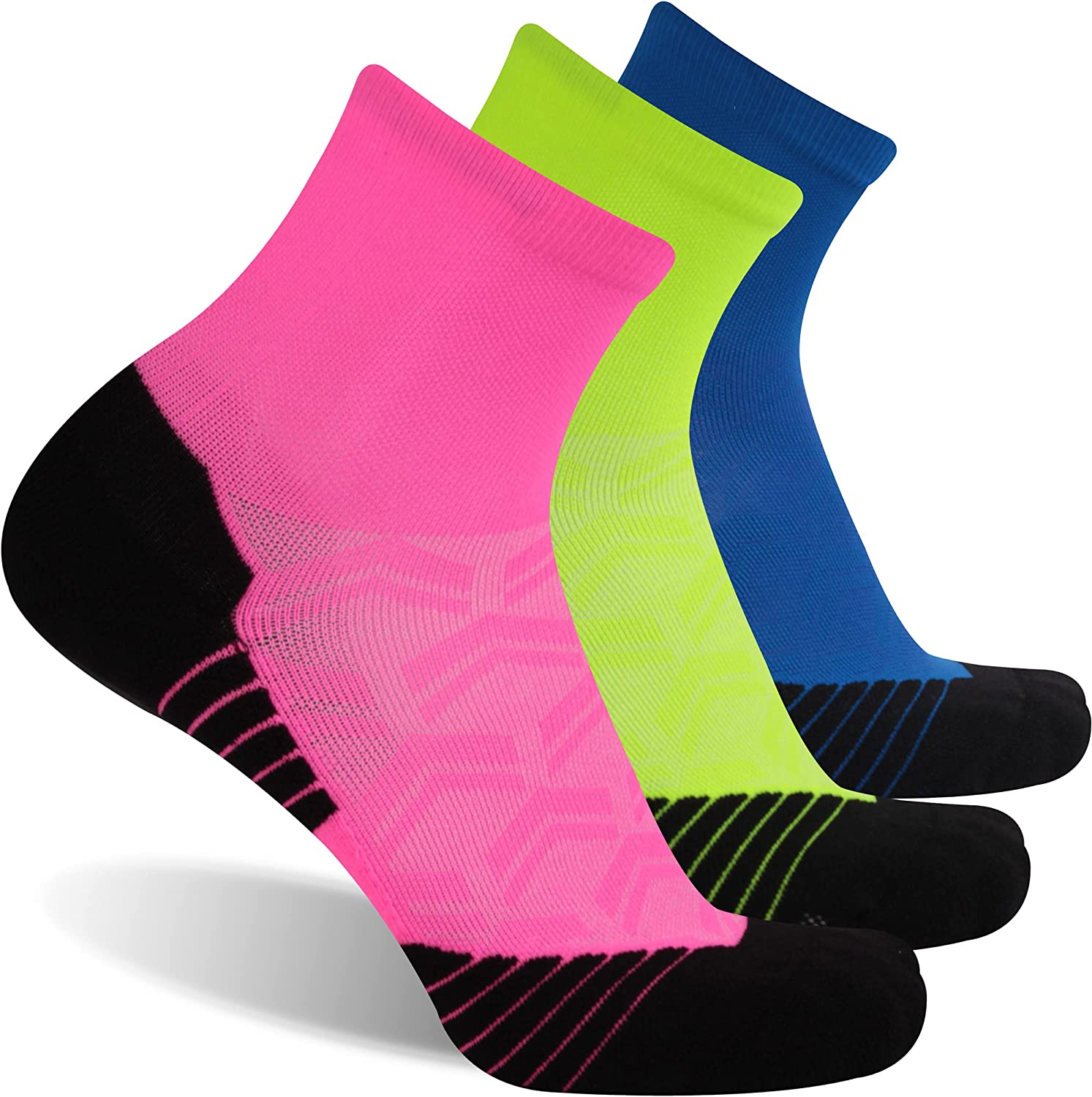 SEAL limited product Running Very popular Ankle Socks NIcool Low Compression Sports Cut Athletic