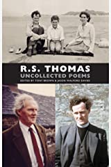 Uncollected Poems Kindle Edition